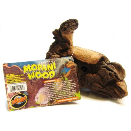 Zoo Med Zoo Med Aquatic Mopani Wood