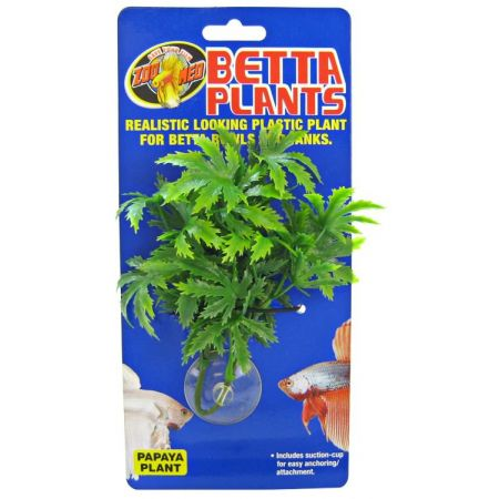 Zoo Med Aquatic Betta Plants - Papaya