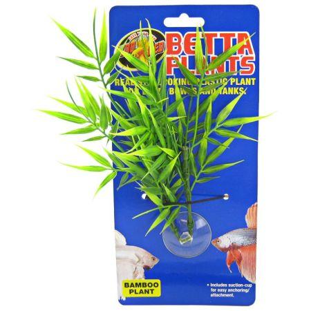 Zoo Med Aquatic Betta Plants - Bamboo alternate view 1