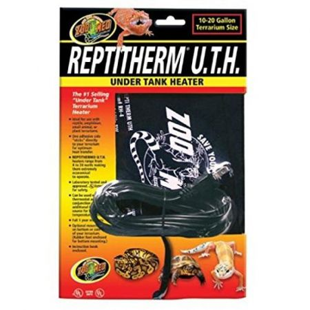 Zoo Med Repti Therm Under Tank Reptile Heater alternate view 2