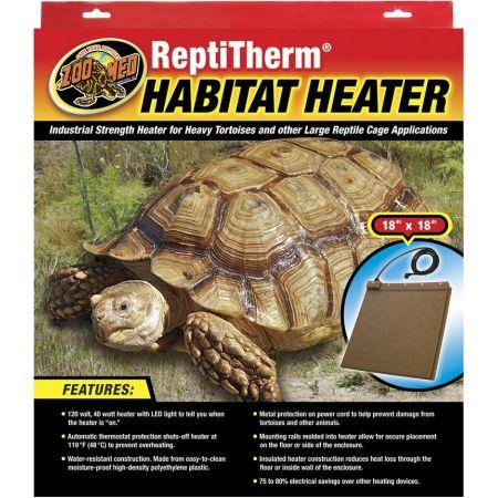 Zoo Med Zoo Med Snake Strip Uth Under Tank Heater Heating Uth