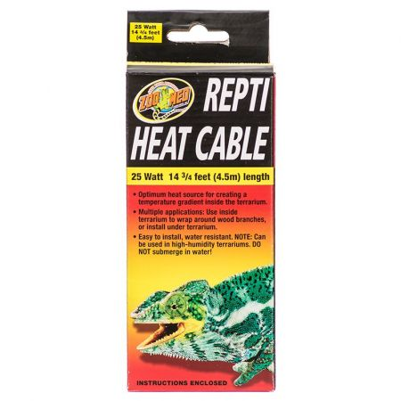Zoo Med Zoo Med Repti Heat Cable