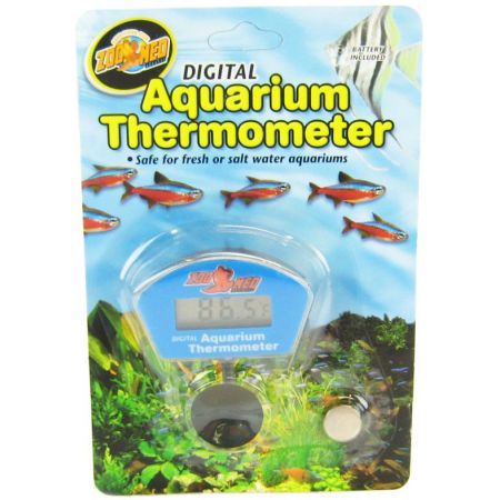 Zoo Med Zoo Med Digital Aquarium Thermometer