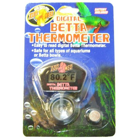 Zoo Med Zoo Med Digital Betta Thermometer