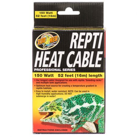 Zoo Med Repti Heat Cable alternate view 5