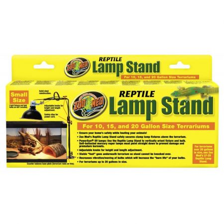 Zoo Med Zoo Med Economy Reptile Lamp Stand