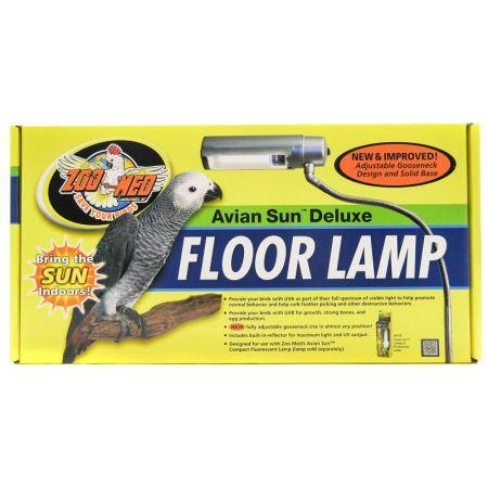 Zoo Med Zoo Med Avian AvianSun Deluxe Floor Lamp