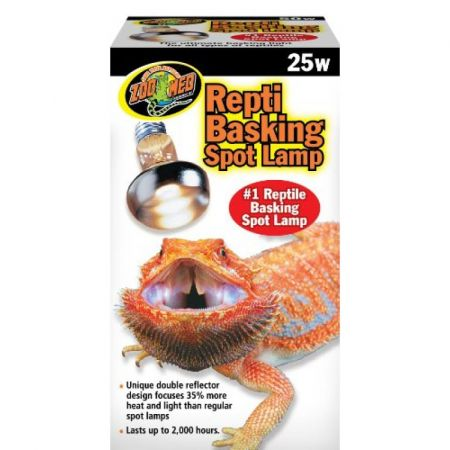 Zoo Med Zoo Med Repti Basking Spot Lamp Replacement Bulb