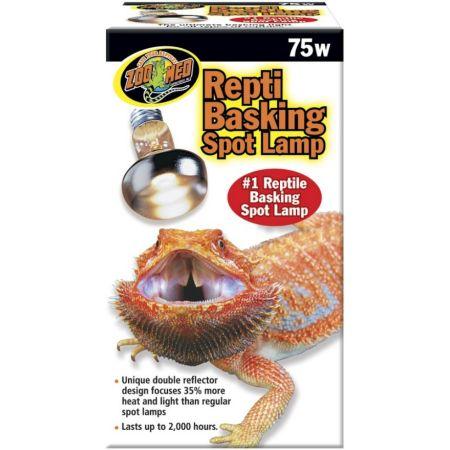 Zoo Med Repti Basking Spot Lamp Replacement Bulb alternate view 4