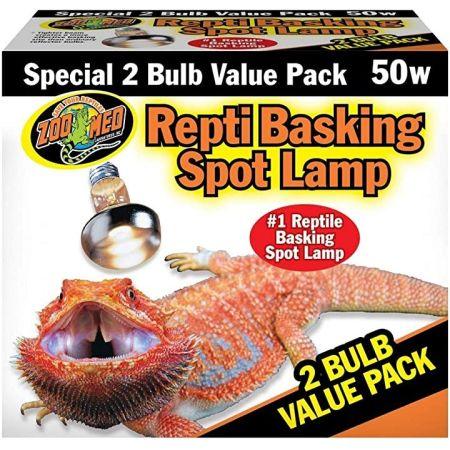Zoo Med Repti Basking Spot Lamp Replacement Bulb alternate view 3