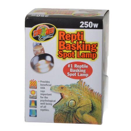Zoo Med Repti Basking Spot Lamp Replacement Bulb alternate view 9