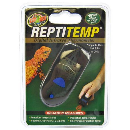 Zoo Med Zoo Med ReptiTemp - Digital Infrared Thermometer