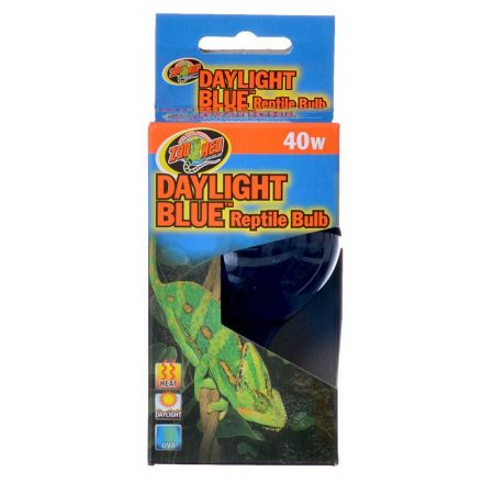 Zoo Med Zoo Med Daylight Blue Reptile Bulb