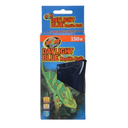 Zoo Med Daylight Blue Reptile Bulb alternate view 4