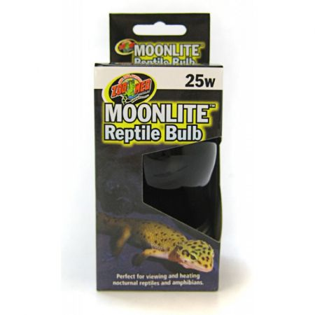 Zoo Med Zoo Med Moonlight Reptile Bulb