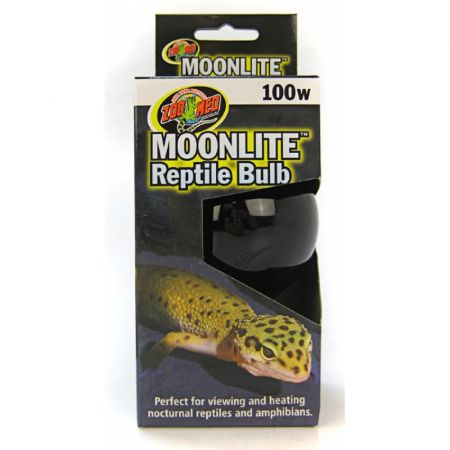 Zoo Med Moonlight Reptile Bulb alternate view 4