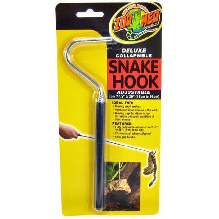 Zoo Med Zoo Med Delux Adjustable Snake Hook