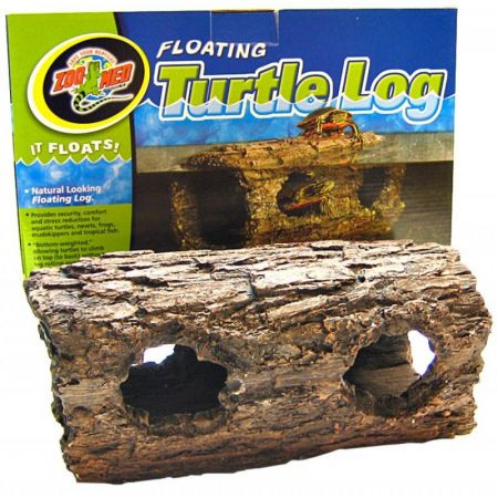 Zoo Med Zoo Med Floating Turtle Log