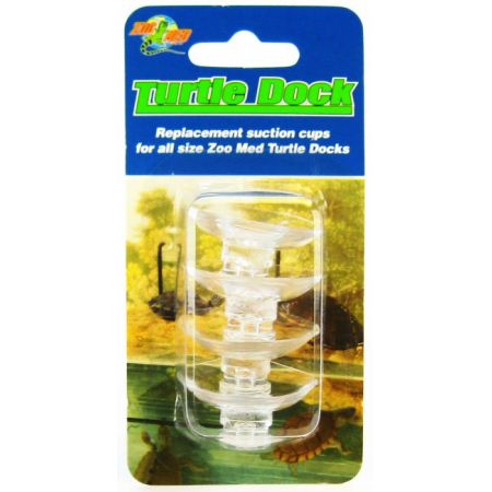 Zoo Med Zoo Med Turtle Dock Suction Cups