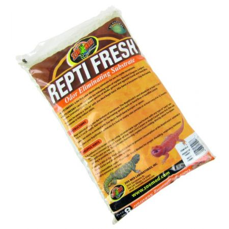 Zoo Med Zoo Med Repti Fresh Odor Eliminating Substrate