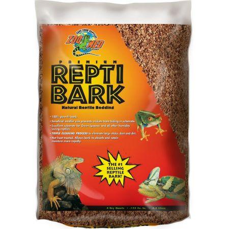 Zoo Med Zoo Med Premium Repti Bark Natural Reptile Bedding