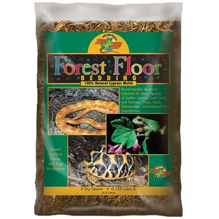 Zoo Med Zoo Med Forrest Floor Bedding - All Natural Cypress Mulch