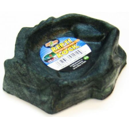 Zoo Med Zoo Med Repti Rock - Reptile Water Dish