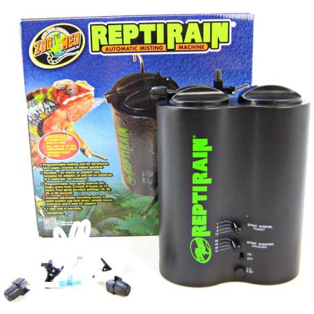 Zoo Med Zoo Med Repti Rain Automatic Misting Machine