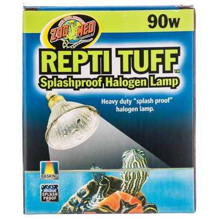 Zoo Med Turtle Tuff Splashproof Halogen Lamp alternate view 3