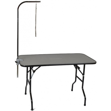 Precision Pet Precision Pet Pro-Series Grooming Table - Grooming Arm Included