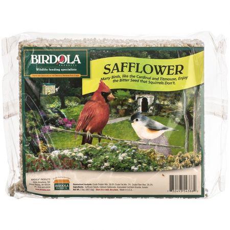 Birdola Birdola Safflower Seed Cake