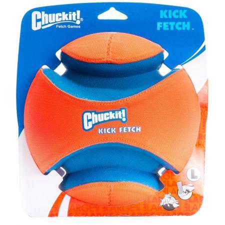 Chuckit! Chuckit! Kick Fetch Ball