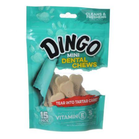Dingo Dingo Dental Chews - Total Care