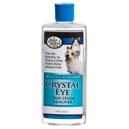 Four Paws Four Paws Crystal Eye Tear Stain Remover