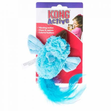 Kong Kong Bird Buzzies - Cat Toy