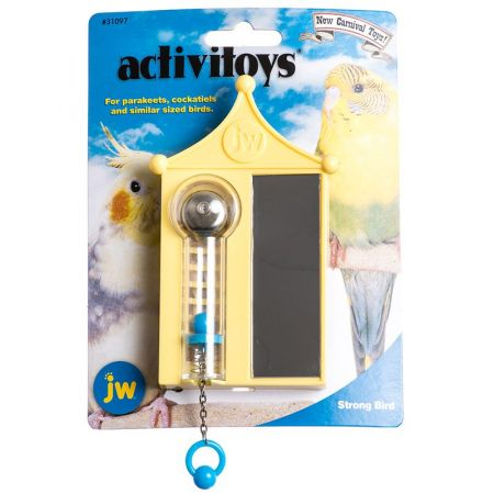 JW Pet JW Insight Strong Bird Toy