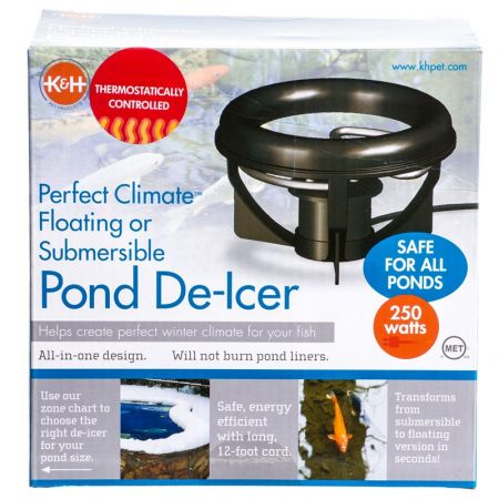 K & H Perfect Climate Delux De-Icer