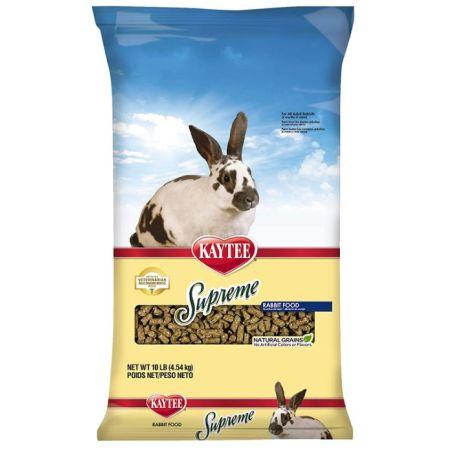 Kaytee Supreme Rabbit Fortified Daily Diet alternate view 2