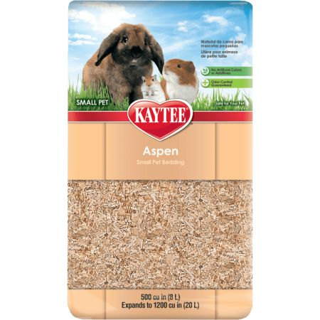 Kaytee Kaytee Aspen Small Pet Bedding & Litter