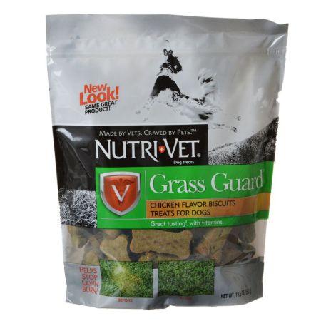 Nutri-Vet Grass Guard Biscuits