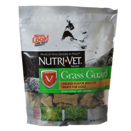 Nutri-Vet Nutri-Vet Grass Guard Biscuits