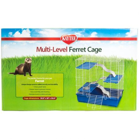 Kaytee Kaytee Multi-Level Ferret Cage