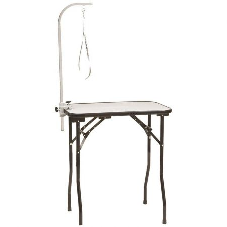 Precision Pet Precision Pet Professional Series Grooming Table - Grooming Arm Included
