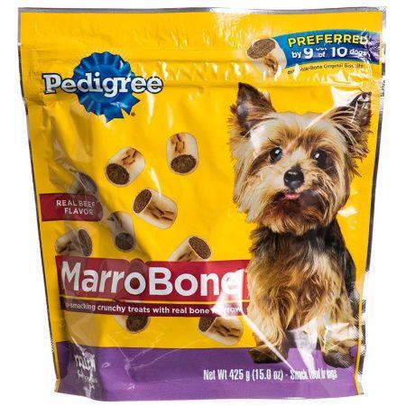 Pedigree Pedrigree Mini MarroBone Dog Treats - Beef Flavor