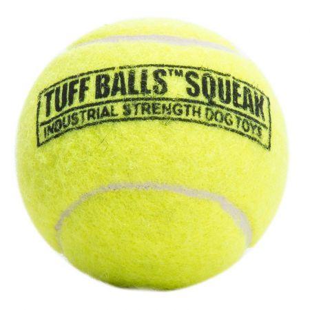 Petsport USA Petsport USA Tuff Ball Squeak Dog Toy