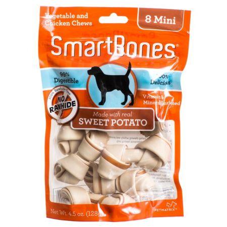 Smartbones SmarBones - Sweet Potato Flavor