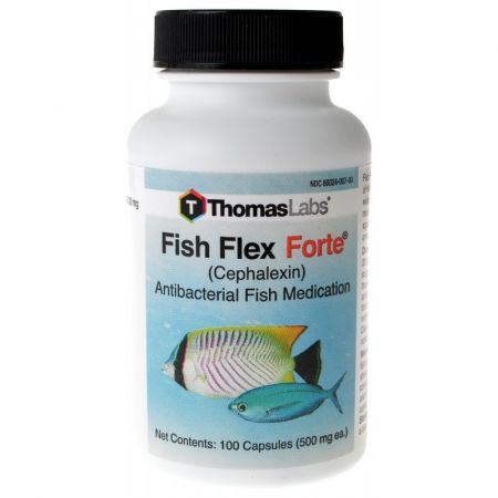 Thomas Labs Thomas Labs - Fish Flex Forte