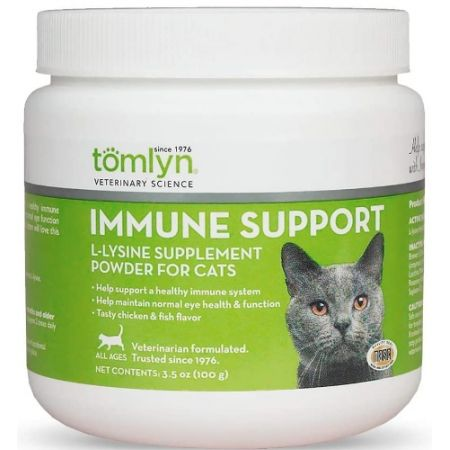 Tomlyn Tomlyn L-lysine Powder for Cats
