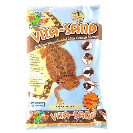 Zoo Med All Natural Vita-Sand - Blue