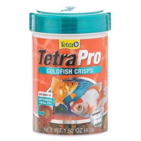 Tetra Tetra Pro Goldfish Crisps